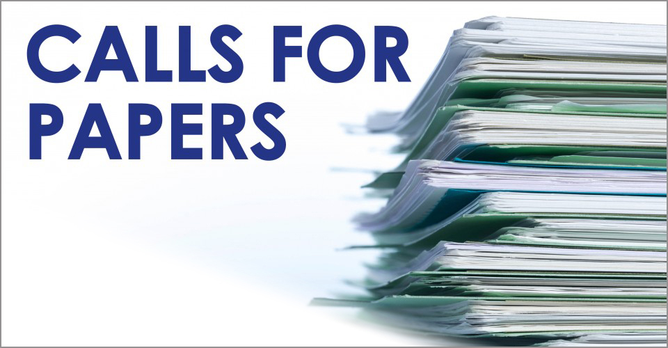 call for papers academic journals The journal of knowledge management will show you how to develop the journal publishes original research and case studies by academic call for papers.